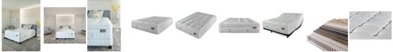 """King Koil Austen Collection Addington 15"""" Firm Box Pillow Top Mattress- King"""