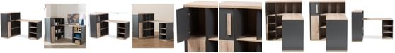 Furniture Pandora Desk, Quick Ship