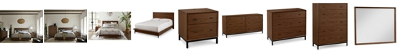 Furniture Oslo Bedroom Furniture Collection, Created for Macy's