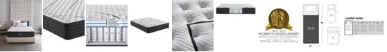"""Beautyrest L-Class 13.75"""" Extra Firm Mattress - Twin XL"""