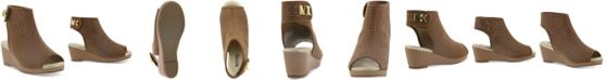 Michael Kors Little & Big Girls Cate Foe Sandals