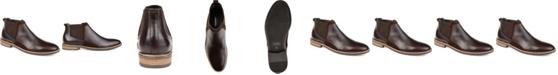 Thomas & Vine Men's Beckham Genuine Leather Chelsea Ankle Boot