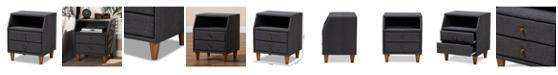 Furniture Claverie Nightstand