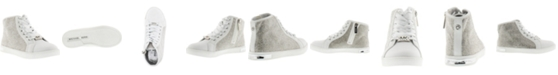 Michael Kors Toddler, Little & Big Girls Ollie Light Sneaker