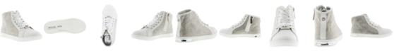 Michael Kors Toddler, Little & Big Girls Ollie Light Sneaker