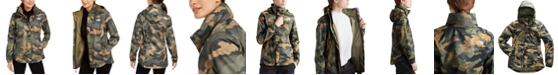 The North Face Women's Camo-Print Resolve Parka II