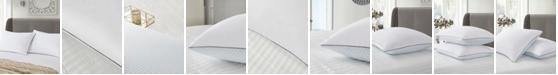 Elle Decor ELLE DÉCOR Summer-Winter White Goose Feather Pillow 2-Pack Jumbo