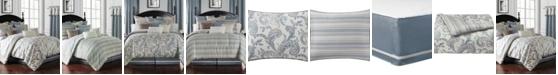 Waterford Florence 4 Piece Comforter Set, Queen