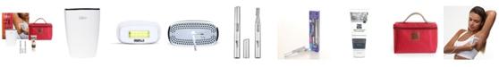 Silk'N Skin'N Jewel Hair Removal Device Kit