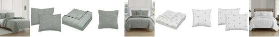 Sanders Jessica Megan 4 Piece King Comforter Set