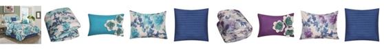 Nanshing Seoul 6-Piece Queen Comforter Set