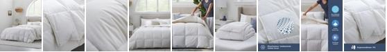 Dr. Oz Good Life Stay in Bed All-Season EngineeredDown Comforter, Twin/Twin XL