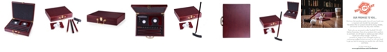 Picnic Time Oniva™ by Ace Executive Golf Putting Set