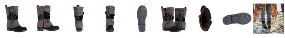 Muk Luks Women's Nikita Boots