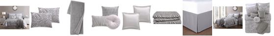 VCNY Home  Serengeti 10-Pc. Full Comforter Set