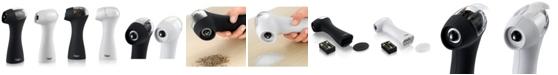 Ozeri Graviti Pro II BPA-Free Electric Salt and Pepper Grinder Set