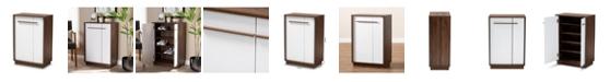 Furniture Mette Shoe Cabinet
