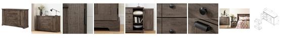 South Shore Avilla Dresser