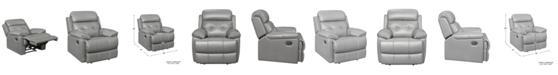 Furniture Lance Recliner