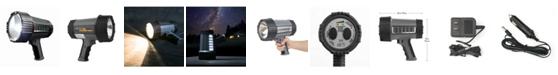 Wagan Tech Wagan Brite-Nite Spotlight LED Lantern