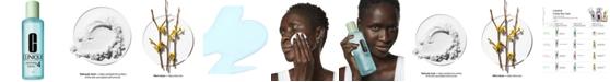 Clinique Clarifying Lotion - Skin Type 4, 13.5 oz