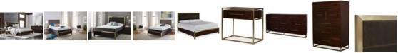 Furniture Jameson Bedroom Furniture Collection