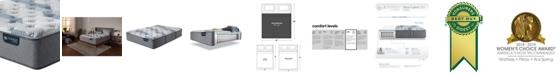 "Serta iComfort by Blue Fusion 200 13.5"" Hybrid Plush Mattress - King"