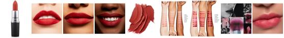 MAC Powder Kiss Lipstick