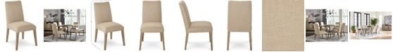 Furniture Clarita Dining Chair, Created for Macy's