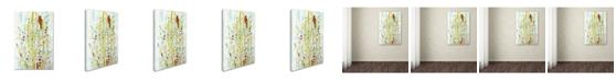 "Trademark Global Sylvie Demers 'Pause' Canvas Art - 32"" x 22"" x 2"""