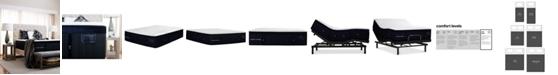 "Stearns & Foster Hybrid Pollock 16"" Luxury Ultra Plush Mattress Collection"