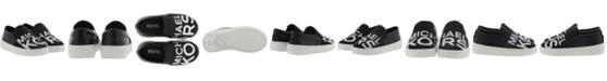 Michael Kors Toddler Girls Jem Split-T Sneaker