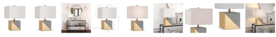 Hudson & Canal Severin Table Lamp
