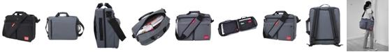 Manhattan Portage Tribeca Bag with Back Zipper