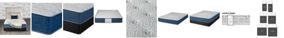 """Paramount iGravity 12"""" Classic Firm Mattress Collection"""