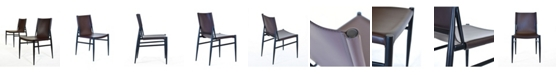 Cenports Debra Dining Side Chair - Set of 2
