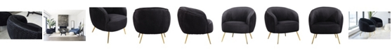 Moe's Home Collection Moes Home Collection Sparro Lounge Chair