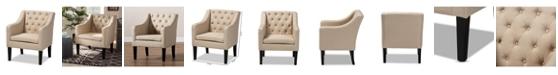 Furniture Brittany Club Chair