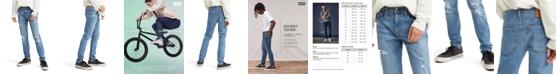 Levi's Levi's® Flex Men's Skinny Taper Ripped Jeans