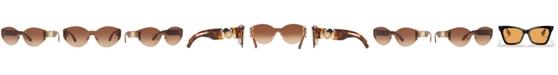 Versace Women's Sunglasses, VE2224 46