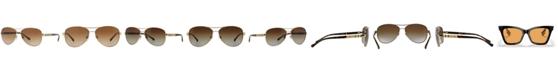 Burberry Polarized Sunglasses , BE3080