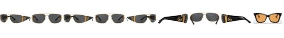 Versace Polarized Sunglasses , VE2163