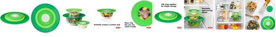 OXO Good Grips 3-Pc. Reusable Lids Set