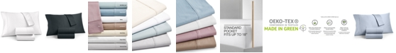 Charter Club Sleep Luxe 700 Thread Count, 4-PC Full Sheet Set, 100% Egyptian Cotton, Created for Macy's.