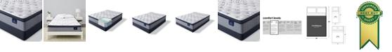 "Serta Perfect Sleeper Kleinmon II 13.75"" Firm Pillow Top Mattress Set - Full"
