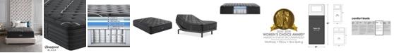 """Beautyrest C-Class 16"""" Plush Pillow Top Mattress - Twin XL"""