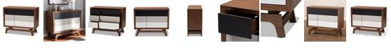 Furniture Svante 6-Drawer Chest, Quick Ship