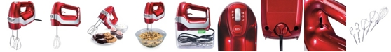 Hamilton Beach Professional 5 Speed Hand Mixer