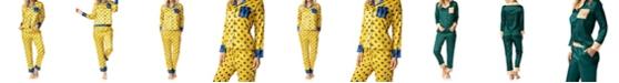 Honey Minx Jordan Pajama Set, Online Only