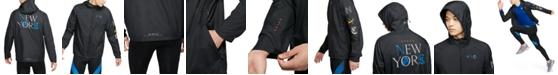 Nike Men's Essential Graphic Running Jacket